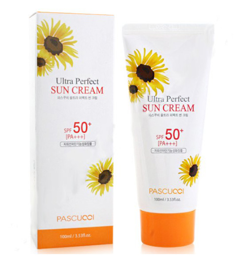 Kem chống nắng Pascucci Ultra Perfect Sun Cream